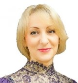 Аватар пользователя Мария Викторовна Кудрявцева