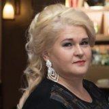 Аватар пользователя Пестерева Марина