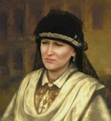 Аватар пользователя Трансильванская Sivilla